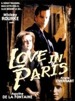Affiche Love in Paris