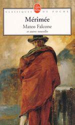 Couverture Mateo Falcone