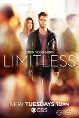 Affiche Limitless