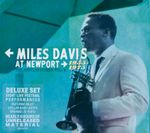 Pochette Miles Davis at Newport: 1955-1975: The Bootleg Series, Vol. 4 (Live)