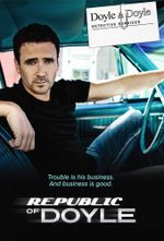 Affiche Republic of Doyle