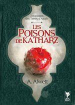 Couverture Les poisons de Katharz