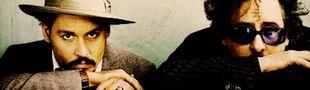 Cover Les meilleurs films de Tim Burton