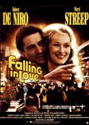 Affiche Falling in Love