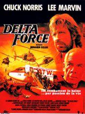 Affiche Delta Force