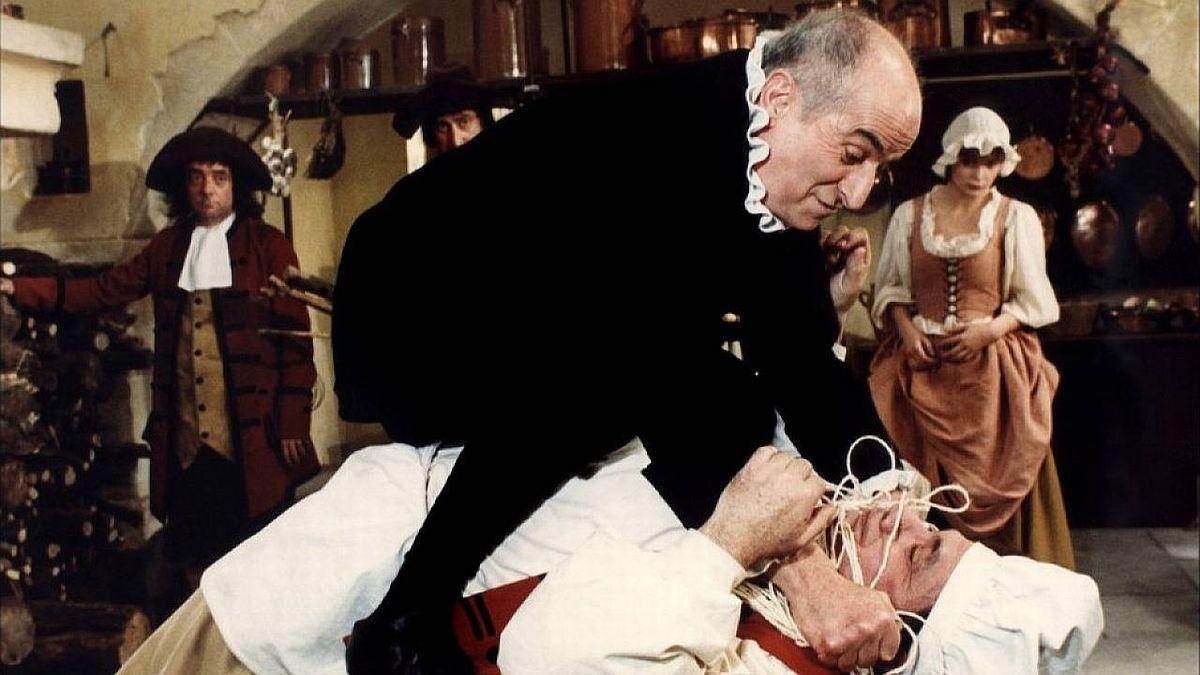 l avare film 1980 senscritique