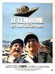Affiche Le Gendarme et les Extra-terrestres