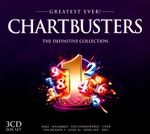 Pochette Greatest Ever! Chartbusters: The Definitive Collection