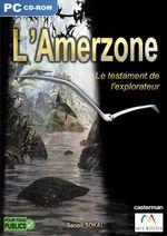 Jaquette L'Amerzone