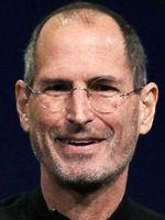 Photo Steve Jobs