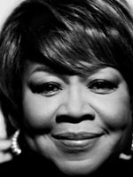 Photo Mavis Staples