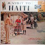 Pochette A Visit To Haiti
