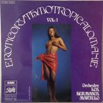 Pochette Eroticorythmotropicalomanie Vol.1