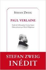 Couverture Paul Verlaine