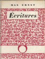 Couverture Ecritures
