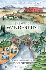 Couverture The Way of Wanderlust