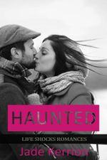 Couverture Haunted