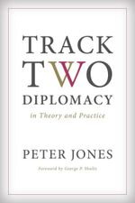 Couverture Track Two Diplomacy in Theory and Practice
