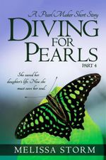 Couverture Diving for Pearls, Part 4