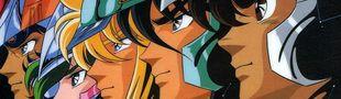 Cover Les animés japonais avec les meilleures bandes-son