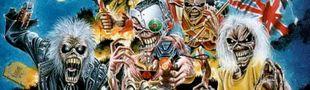 Cover Iron Maiden : références et inspirations culturelles