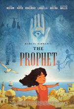 Affiche The Prophet