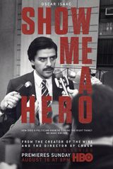 Affiche Show Me a Hero