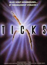 Affiche Ticks