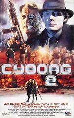 Affiche Cyborg 2
