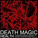 Pochette Death Magic