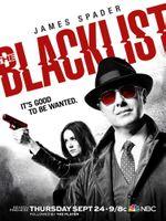Affiche Blacklist