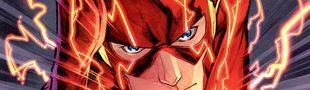 Couverture The Flash (2011 - 2016)