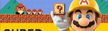 Jaquette Super Mario Maker