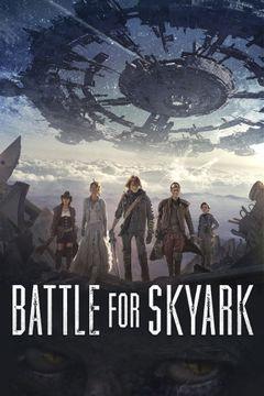 Affiche Battle for Skyark