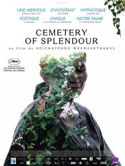 Affiche Cemetery of Splendour