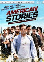 Affiche American Stories