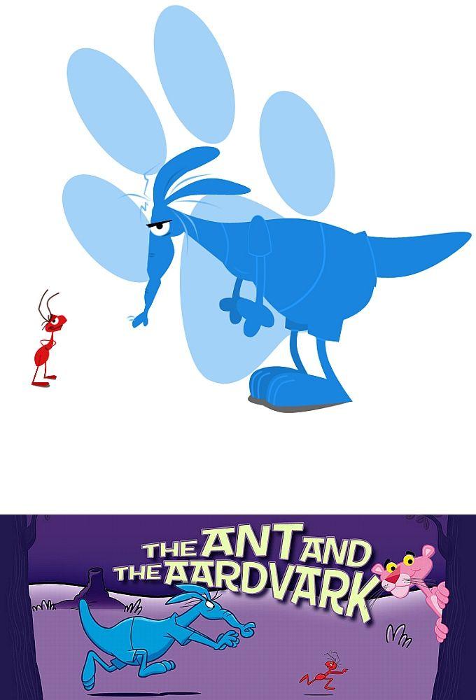 tamanoir et fourmi rouge