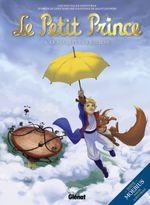 Couverture La Planète des Éoliens - Le Petit Prince, tome 1