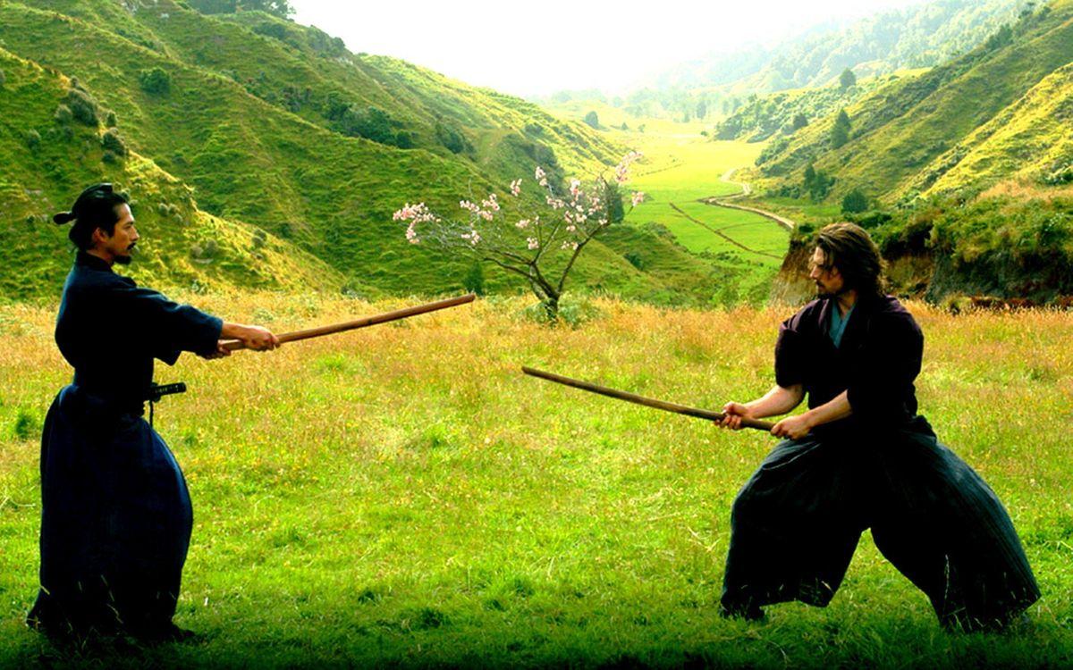 Image result for images dernier samouraï