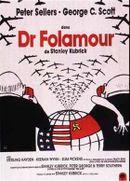 Affiche Docteur Folamour