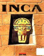 Jaquette Inca