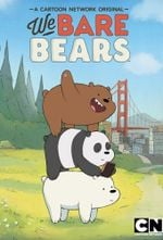 Affiche We Bare Bears