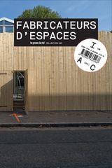 Couverture Fabricateurs d'espaces