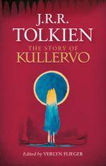 Couverture L'Histoire de Kullervo
