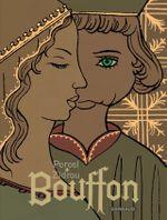 Couverture Bouffon