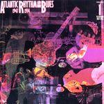 Pochette Atlantic Rhythm & Blues 1947-1974
