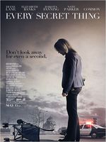 Affiche Every Secret Thing