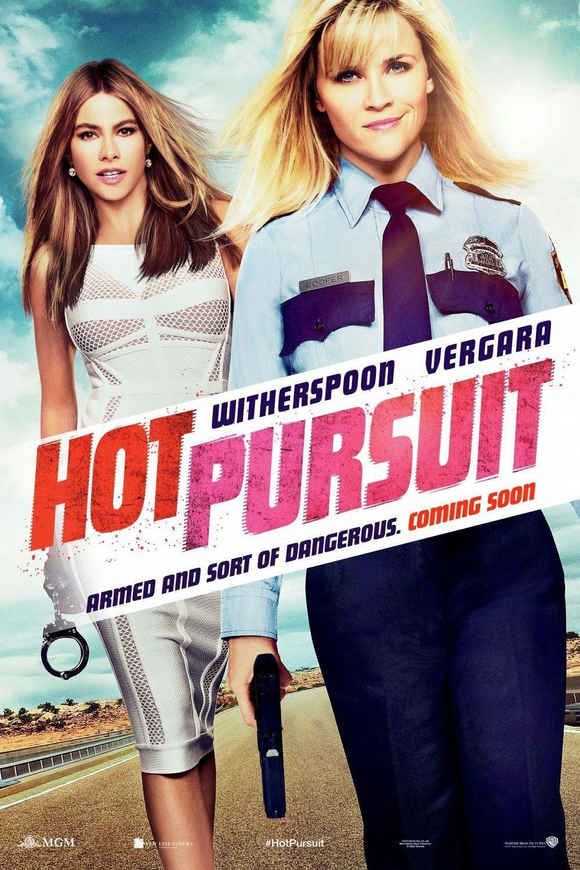 Hot Pursuit - Film (2015) - SensCritique