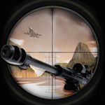 Jaquette Island Sniper Mission- emerge as an extreme killer in this sniper showdown on challenging island hills