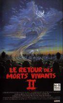 Affiche Le retour des morts-vivants 2